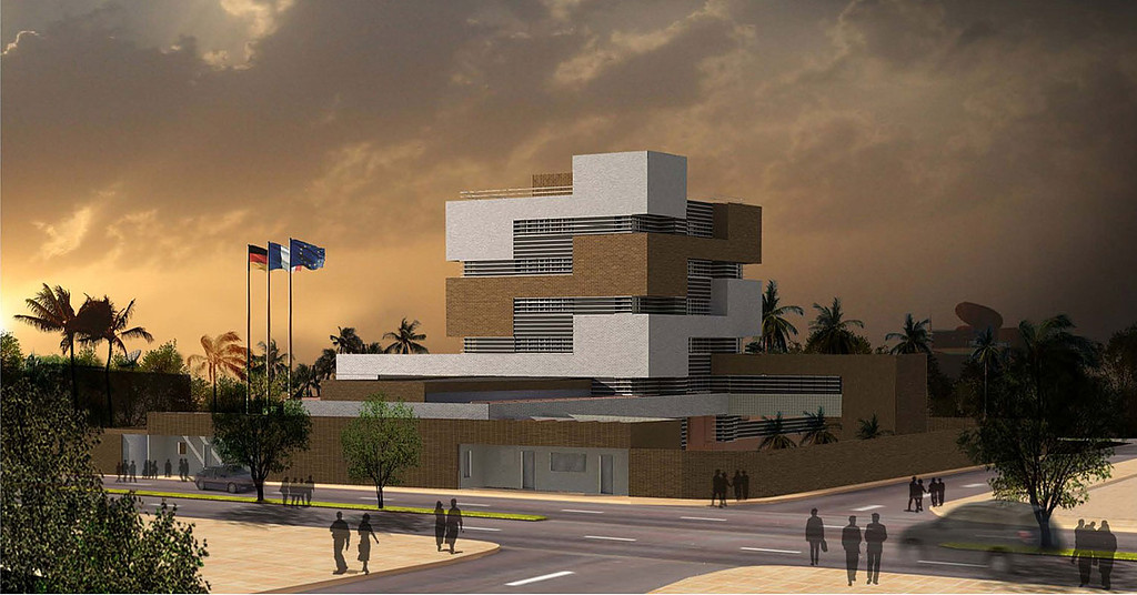 NEW ADRESS FOR THE EMBASSY OF FRANCE IN DHAKA - La France au ...